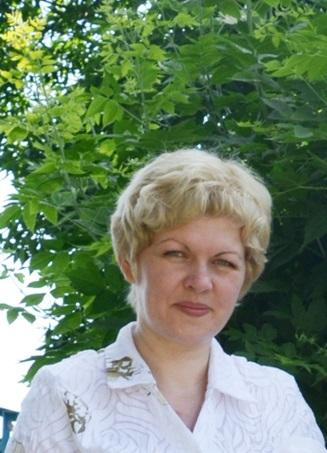 Kovaleva